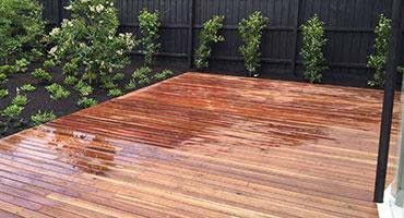 timberwork